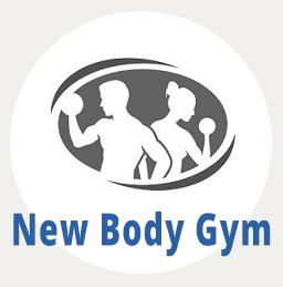 New Body Gym Logo
